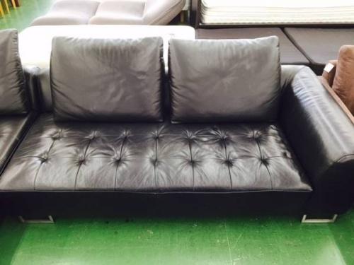 カウチソファーの大塚家具
