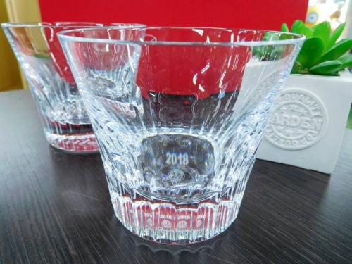 洋食器のグラス