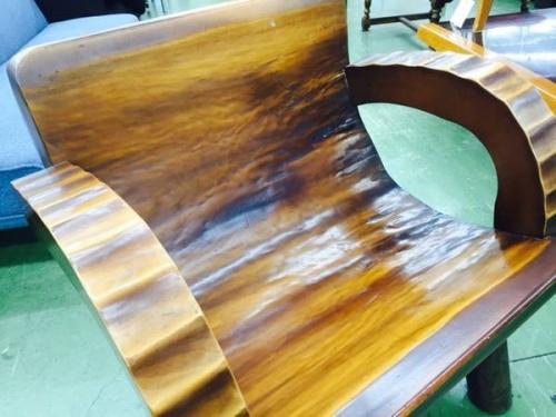 木製の特選家具