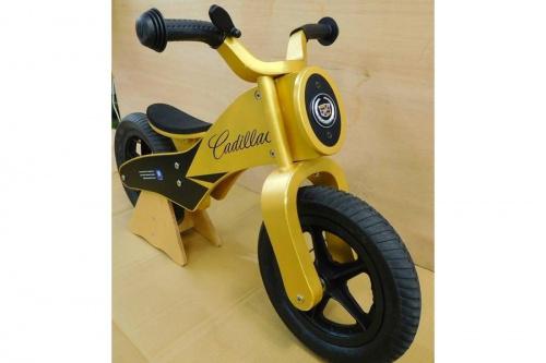 ホビーのランニングバイク