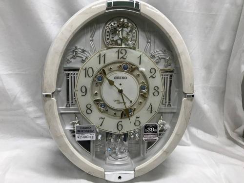 時計のSEIKO