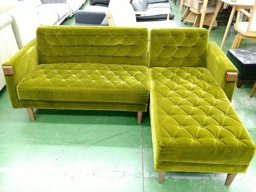 家具 中古のソファ 買取