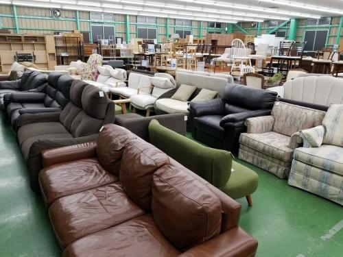 ニトリの家具 買取