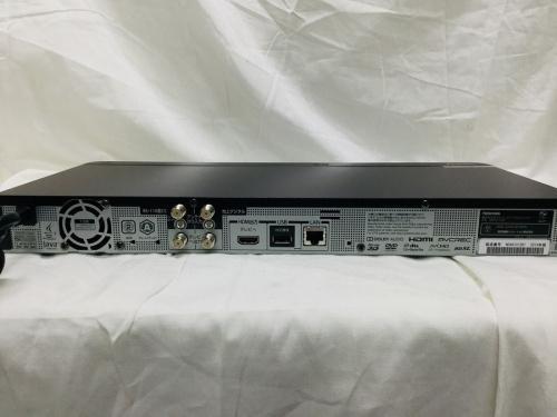DBR-W1008の中古家電