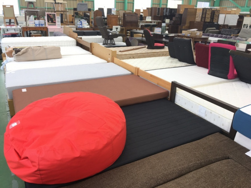 埼玉 中古 ベッドの草加 中古 家具