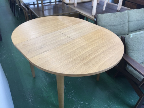 テーブルのフラン フラン 中古 埼玉