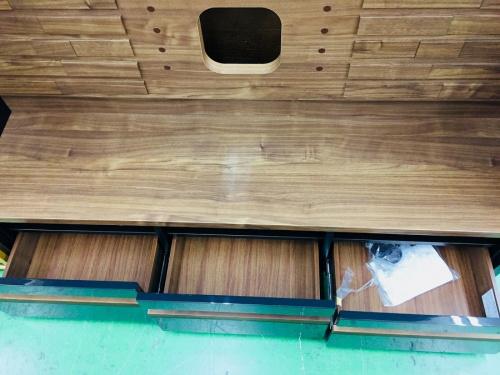 ブラウンの中古家具