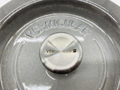 鍋の無水ホーロー鍋