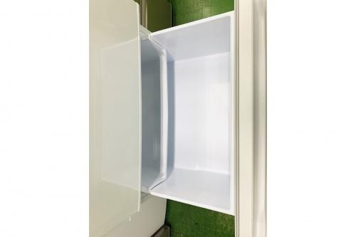 3ドア冷蔵庫のMITSUBISHI