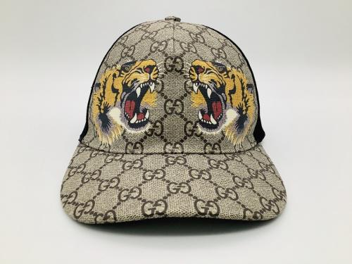 服飾小物の帽子
