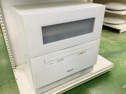 生活家電の食洗機