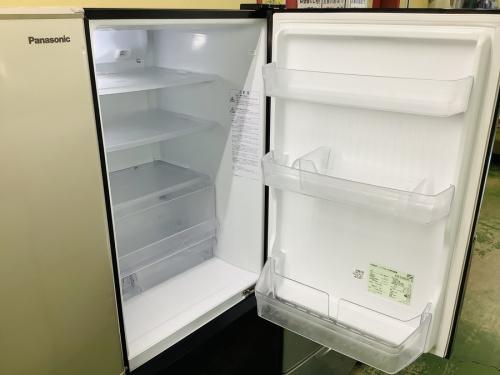 AQUAの中古冷蔵庫