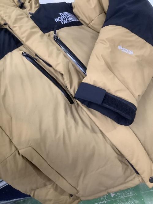 レディスファッションのダウンジャケット