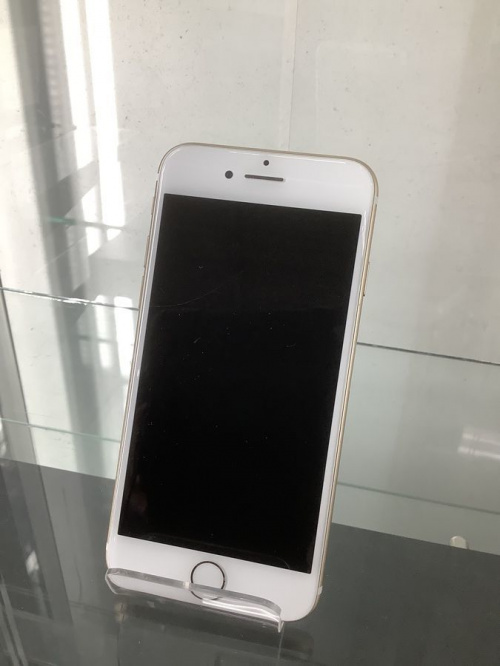 スマートフォンのiPhone7
