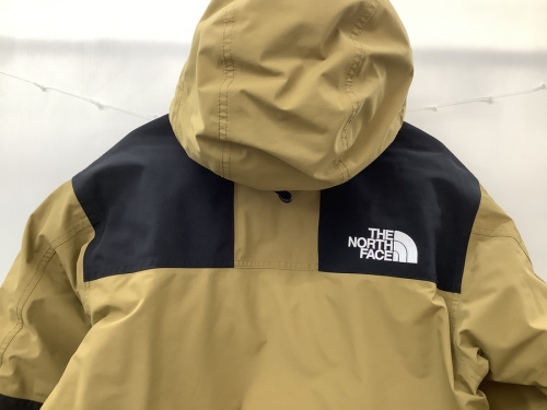 THE NORTH FACEのノースフェイス