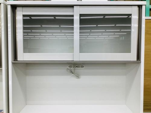 未使用品のキッチン収納