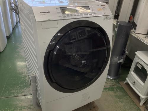 洗濯乾燥機のドラム式洗濯乾燥機