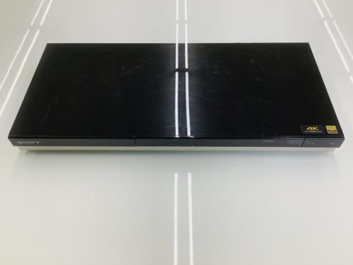 Blu-rayレコーダーのヘッドセット