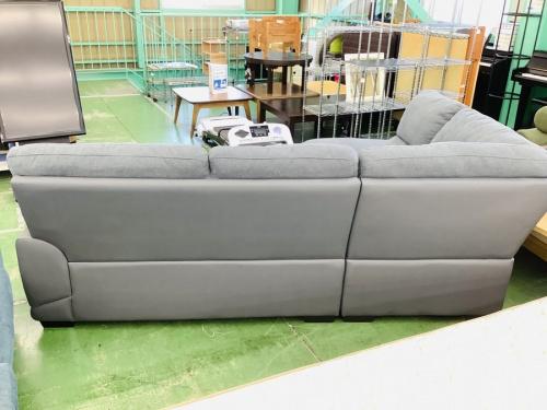 ソファーのカウチソファー