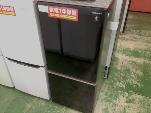 キッチン家電の全自動洗濯機