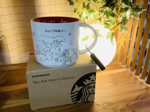 ハンディーステンレスボトルのSTARBUCKS COFFEE