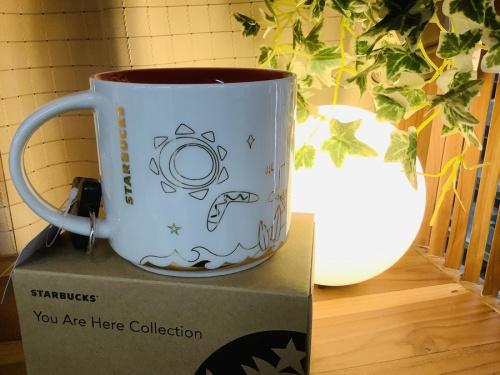 STARBUCKS COFFEEの雑貨