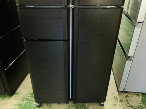 5ドア冷蔵庫のMITSUBISHI