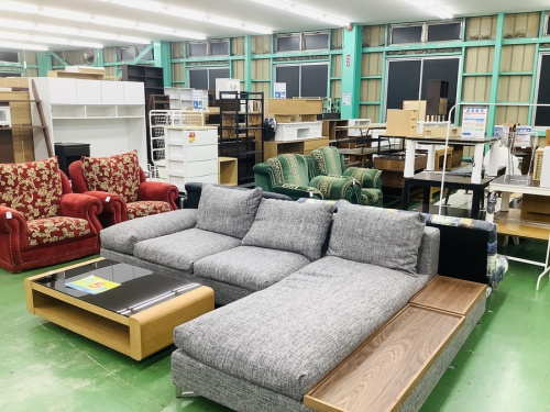 ブロッサムの中古家具