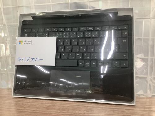 ノートパソコンのSurface Pro 7
