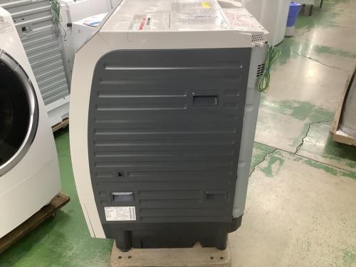 ドラム式洗濯乾燥機のPanasonic