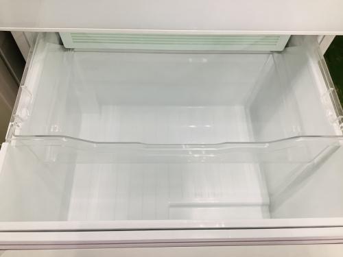 3ドア冷蔵庫のトウシバ