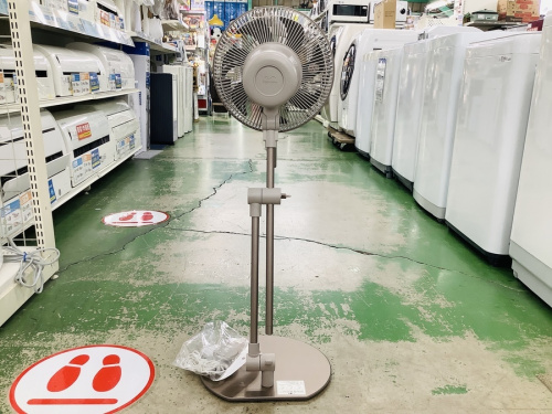 扇風機のカモメファン