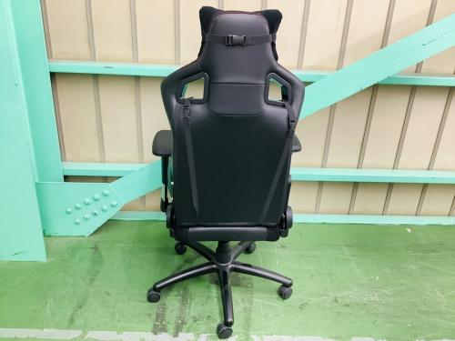 ゲーミングチェアのnoble chairs