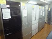 冷蔵庫の新生活アイテム