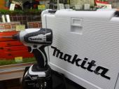 電動工具のmaktia