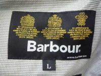 バブァー(Barbour)