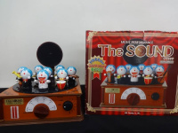 The Sound Doraemon