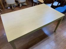 【スマホで購入】ニトリのコタツ ダイニングテーブル入荷しました!!