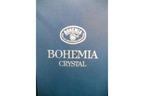 グラスのボヘミア