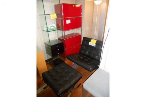 家具・インテリアのバルセロナチェア