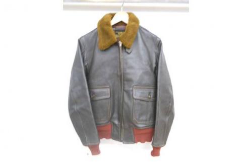 ジャケットの冬物