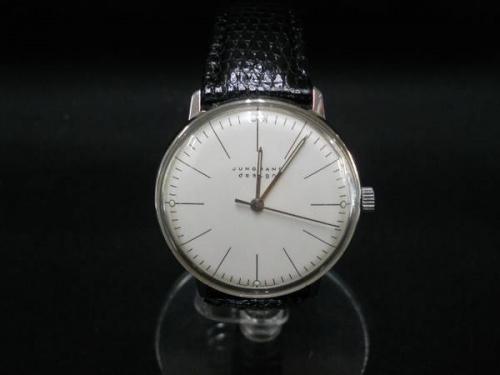 腕時計のユンハンス