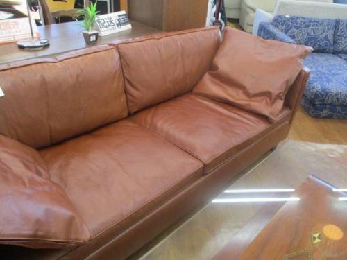 イスのソファー