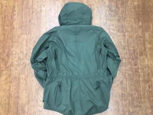 アウターのジャケット