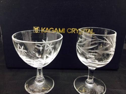KAGAMI CRYSTALのカガミクリスタル