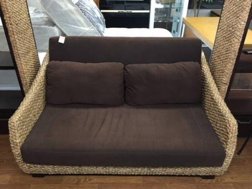 ラタンの家具
