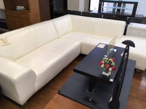 特選家具の新入荷