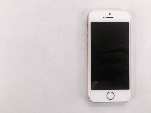 スマートフォンのIPHONE