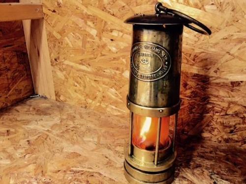 家具・インテリアのランプ
