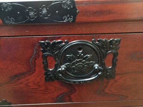 欅箪笥の和家具